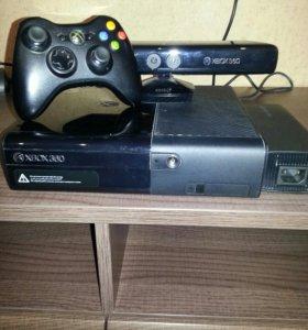 Xbox 360 250 гб.