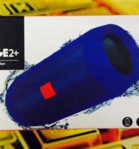 Новые JBL колонки Bluetooth Charge 2+