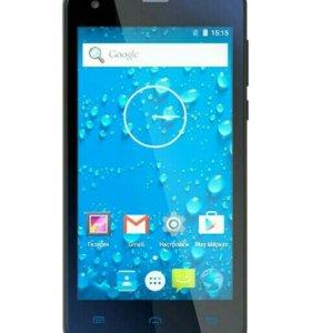 Новый Смартфон teXet TM-4513 цена окончательная!!!