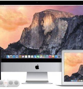 Ремонт всей Apple техники
