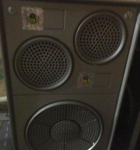 Доработанная акустика
