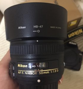 Фотоаппарат Nikon d3100+50mm 1:8G ТОРГ СРОЧНО!!!