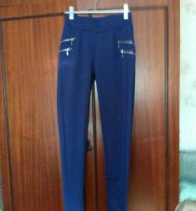 Крутые новые штанишки