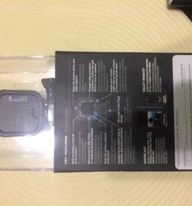 Новая экшн-камера GoPro Hero Session