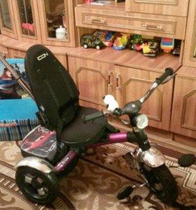 Детский велосипед. В отл.состоянии.