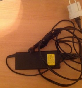 Блок питания (сетевой адаптер) для ноутбука HP