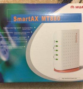 Модем Huawei SmartAX MT880