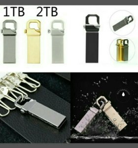 Флешка USB 2TB!!!