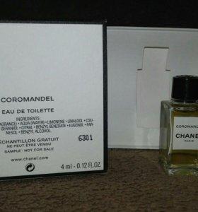 Coromandel CHANEL 4 мл.