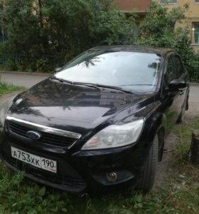 Продам форд фокус 2 2008 года 1.6