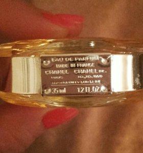 CHANEL CHANCE (Eau de Parfum 35 ml.)