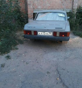 ГАЗ 21029