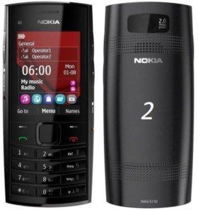 Нерабочие сотовые: Fly Ezzy 4,Nokia X2,Билайн A100