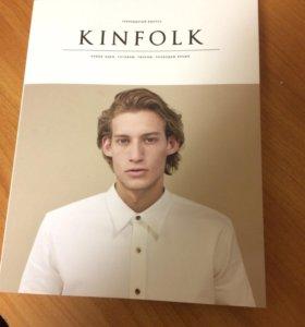 Журнал Kinfolk (13-й выпуск)