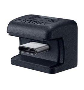 Переходник Samsung для очков Gear VR / USB Type-C