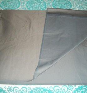 Продам материал, плащевая ткань