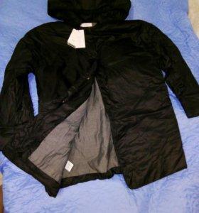 Куртка новая👈