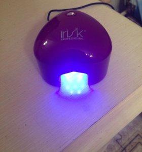 LED-лампа Irisk 9 вт