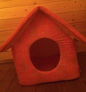Домик для кошки/собаки