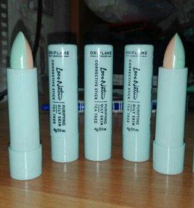 Антибактериальный корректирующий карандаш