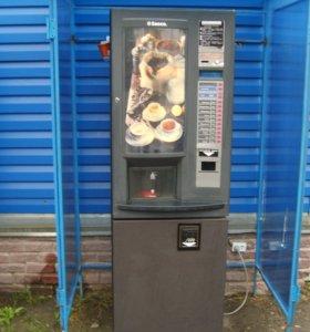 кофе-автомат