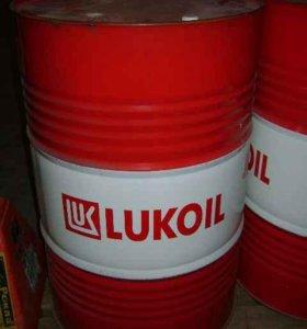 Лукоил 10W/40 бочковое