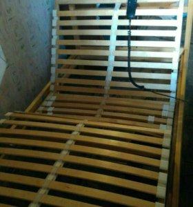 Кровать для отдыха(электропривод)