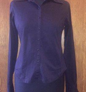 Рубашка TJ Collection размер S Италия