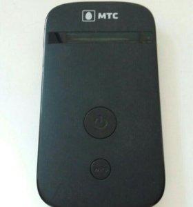 Wi-fi MTC 4 G коннект