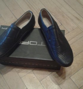 Ботинки для мальчика 38 размер