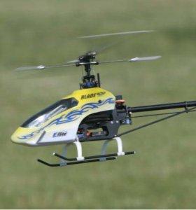 Вертолёт E-Flite Blade 400 3D