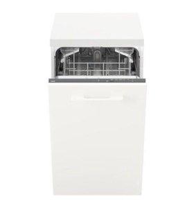 Эльпсам встраиваемая посудомоечная машина