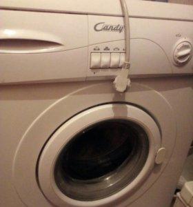 Машинка стиральная канди