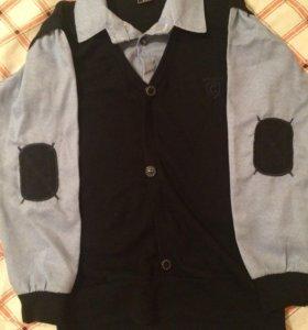 Новая Рубашка-обманка