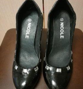 Туфли 300 руб.
