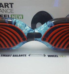 "Гироскутеры Smart Balance 10,5"" Premium"