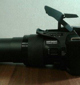 Фотоаппарат OLYMPUS SP-100EE цифровой фотоаппарат