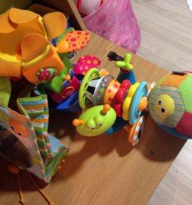 Yookidoo игрушки
