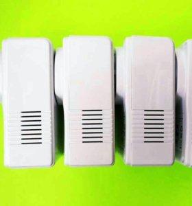 PLC адаптеры ОПТ