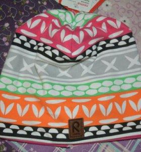 Новая шапка Reima, 50