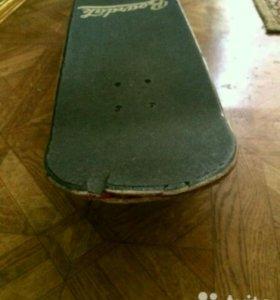 Скейтборд боардак