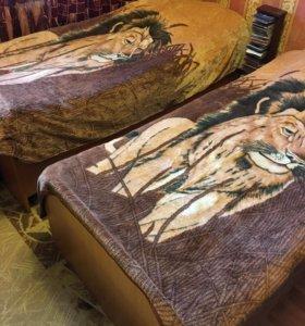Кровать (2 шт)