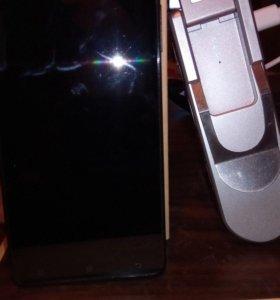 Lenovo s898t+ черный