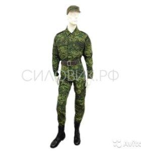 Летний комплект военной формы