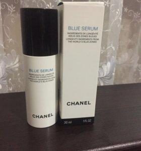 Сыворотка CHANEL blue serum