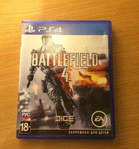 Battlefield 4 psp4