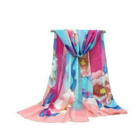 Новый платок / шарфик