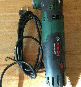 Bosch PMF250 CES новый многофункц. инструмент