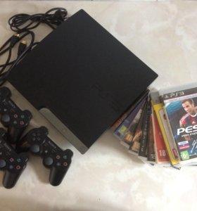 PS3 160 GB