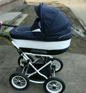 Детская коляска Jedo memo plus jse 2в1